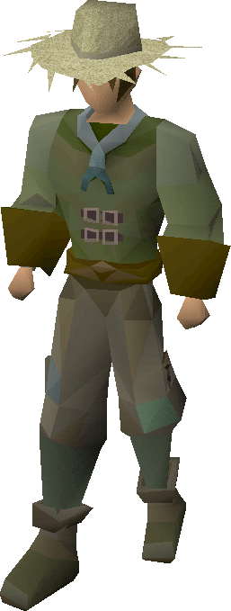 osrs farmers outfit